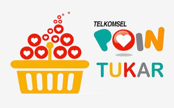 Cara Tukar Poin Telkomsel 96b61