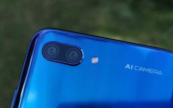 Honor 10 Vs Samsung Galaxy S9 Plus 06 Rev E8d4b