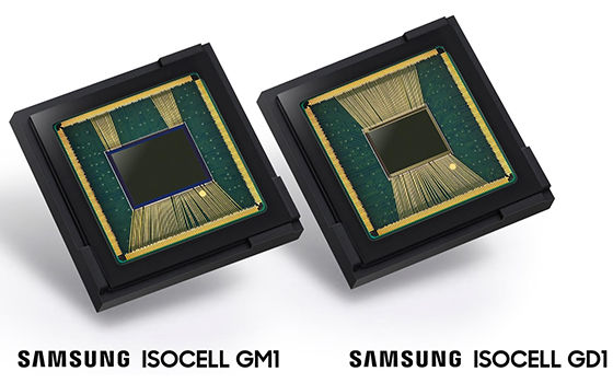 Samsung Isocell Gm1 9dccb