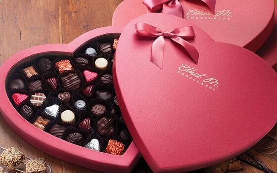 Coklat Valentine 08e13