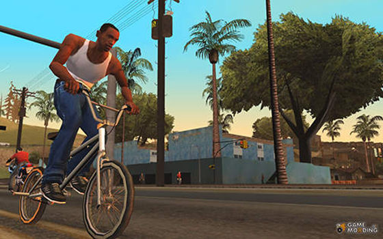 Cheat Gta San Andreas 4654d