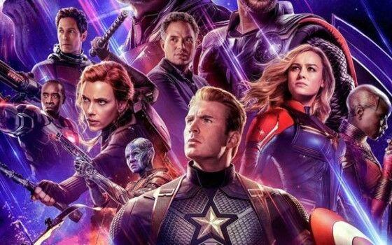Hal Yang Kamu Lewatkan Captain Marvel 12 10b36