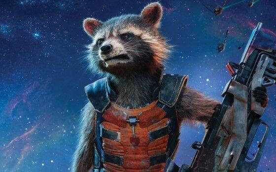 Karakter Hewan Marvel 1 0faf8