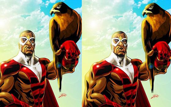 Karakter Hewan Marvel 4 1 73931