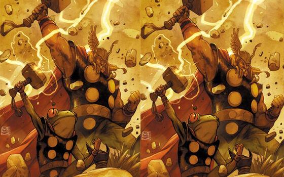Karakter Hewan Marvel 6 1 19bee