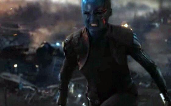 Bocoran Avengers Endgame 6 695a8