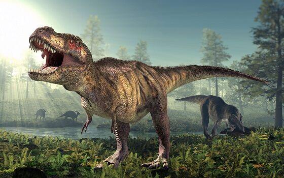 Kenapa Muncul T Rex 1 6f138