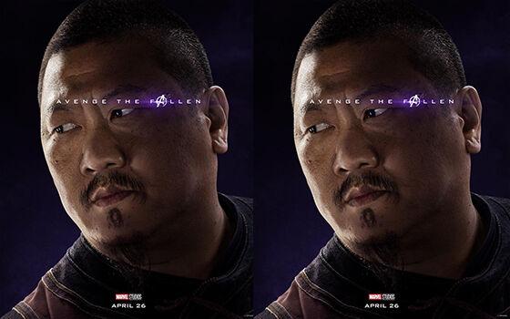 Bocoran Avengers Endgame Terbaru 2 0288f