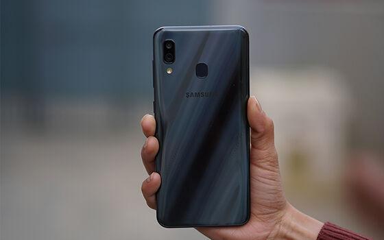 Spesifikasi Samsung Galaxy A30 95899