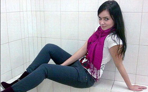Hacker Wanita Cantik 4 5157e