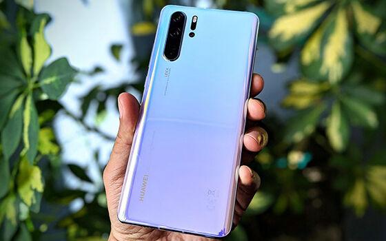 Hp Terbaru 2019 Huawei P30 Pro B41ca