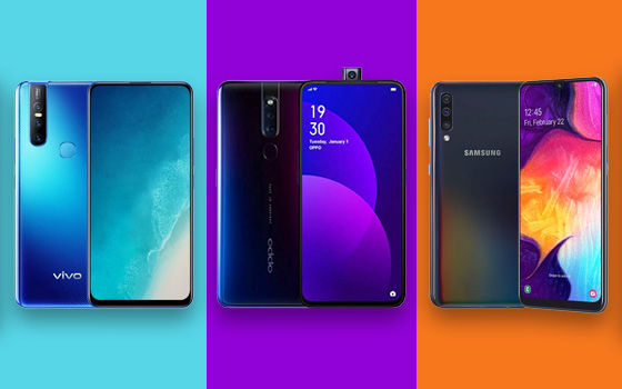 Harga Vivo Oppo Samsung 015ff