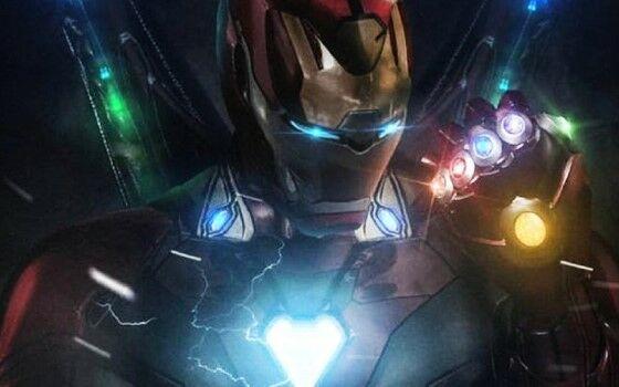 Thanos Takut Iron Man 5a Bfa64