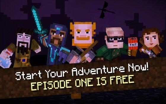 Game Mirip Minecraft 2 0e1b4