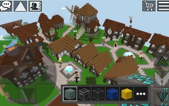 Game Mirip Minecraft 4 409c7