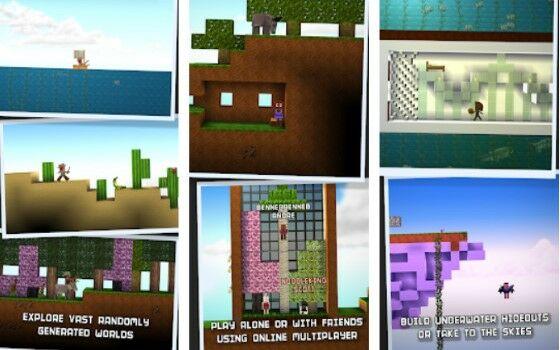 Game Mirip Minecraft 8 B2f8d