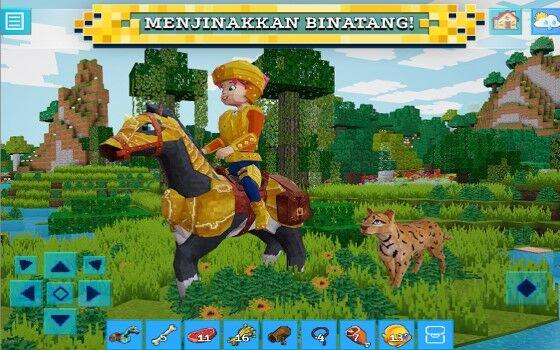 Game Mirip Minecraft 9 Eb040