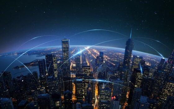 Teknologi Canggih Ibu Kota Baru 1 A40ca