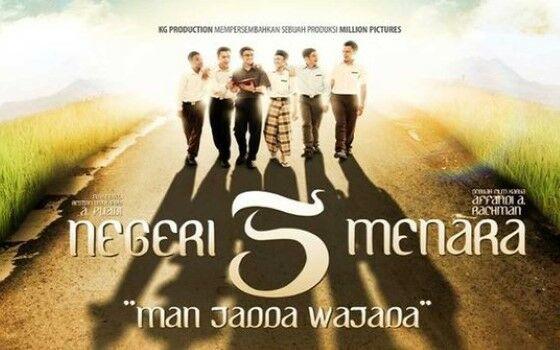 Film Islam Indonesia 7 84986
