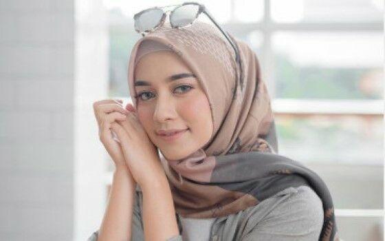 Selebgram Hijab Cantik 12 F17ce
