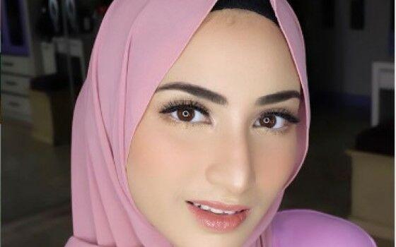 Selebgram Hijab Cantik 13 C761d