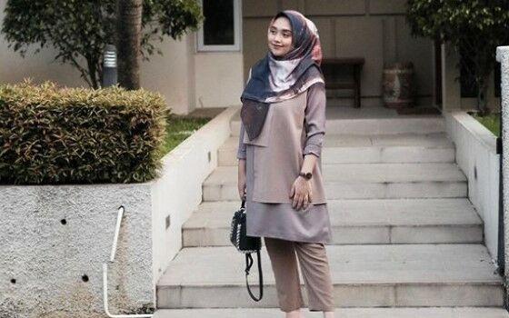 Selebgram Hijab Cantik 14 4f57b