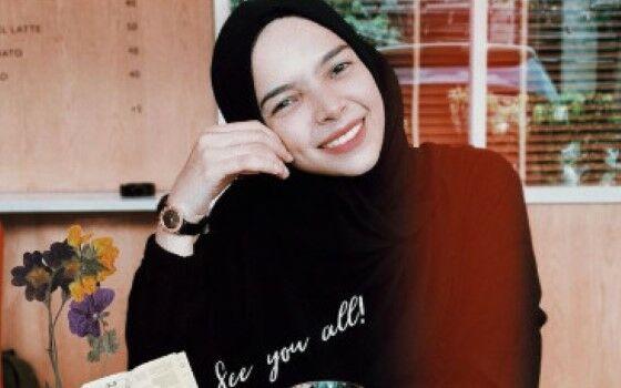 Selebgram Hijab Cantik 19 Caa92