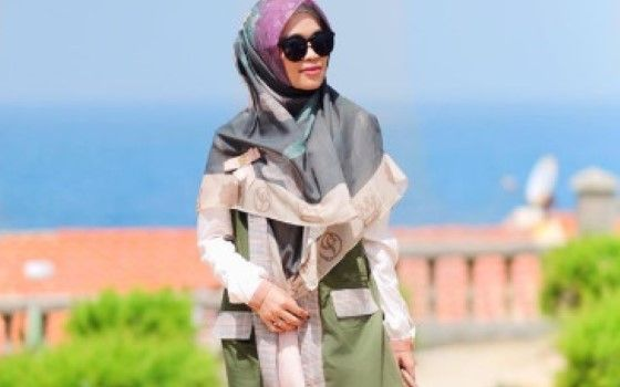 Selebgram Hijab Cantik 7 794fb