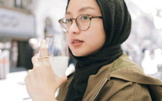 Selebgram Hijab Cantik 8 38038