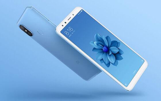 Hp Xiaomi Ram 4g Mi A2 Dc0f6