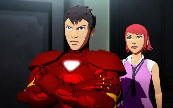 Iron Man Kembali Ke Mcu 4 D9643
