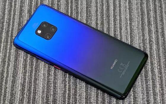 Hp Triple Kamera Huawei Mate 20 Pro 0ed52