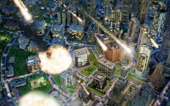 Cheat Simcity 4 2226b