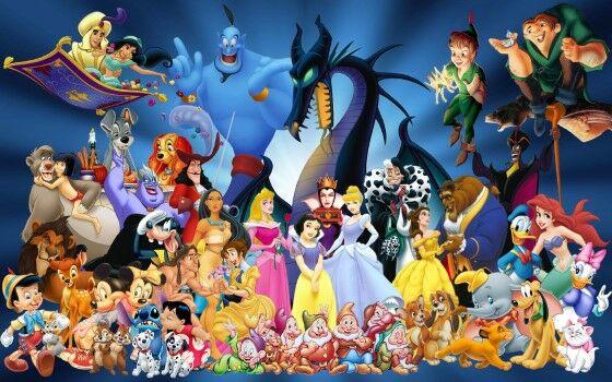Disney Akan Merilis 63 Film Hingga 2027 intro