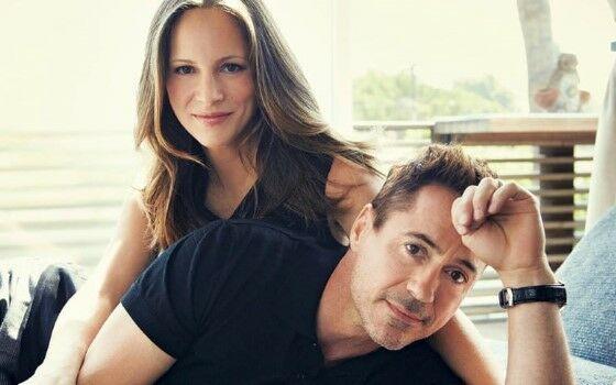 Pasangan Asli Pemeran Avengers 1 E6bc0