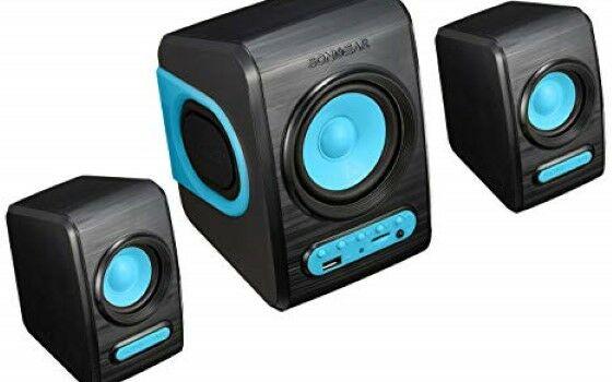 Speaker Bluetooth Murah 2 68e08