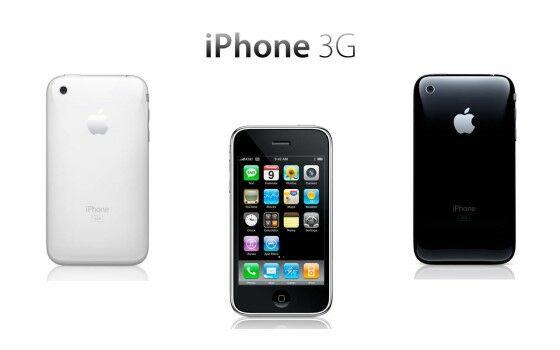 Iphone 3g 8162b