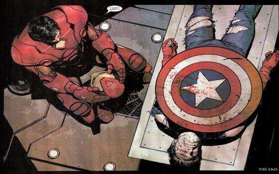 Perbedaan Marvel Komik Film 11 Aed7c