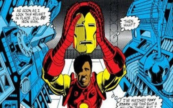 Perbedaan Marvel Komik Film 3 33663