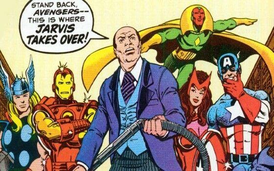 Perbedaan Marvel Komik Film 5 B9a4e