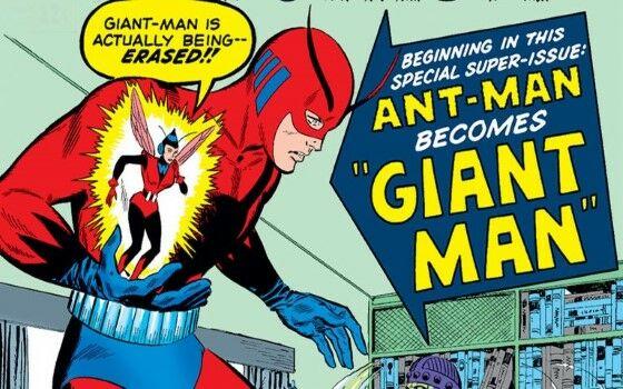 Perbedaan Marvel Komik Film 8 65f85