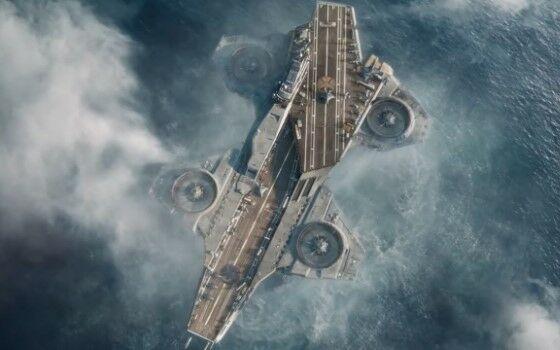 Teknologi Perang Rahasia Amerika Serikat 8 Ad996