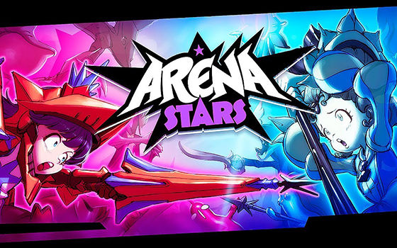 arena stars battle heroes