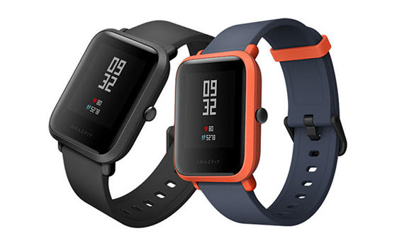Smartwatch Anti Air Amazfit Bip C2706