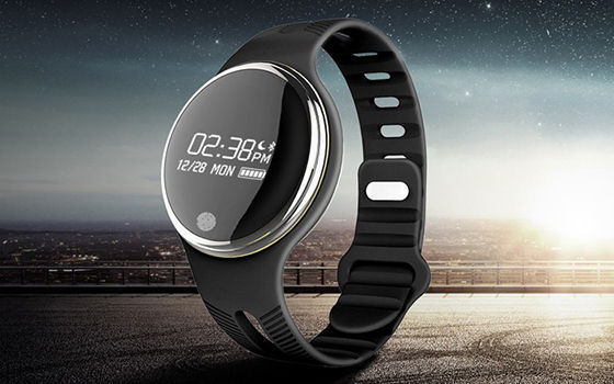 Smartwatch Berkualitas Lemfo E07 9563f