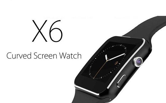 Smartwatch Berkualitas Onix X6 F15e2