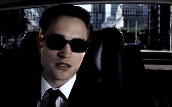 Robert Pattinson Batman 2 826dc