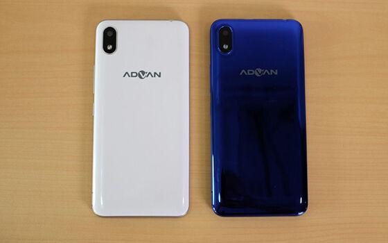 Hp Terbaru 2019 Advan I6c 35080
