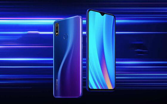 Hp Terbaru 2019 Realme 3 Pro Ca31d