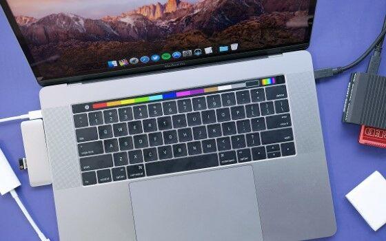 Laptop Apple Paling Cocok 3 17c30